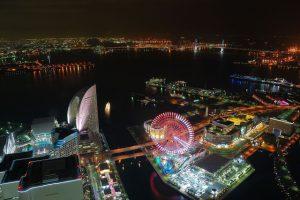 横浜市画像